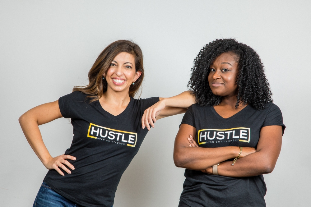 Hustle (2)